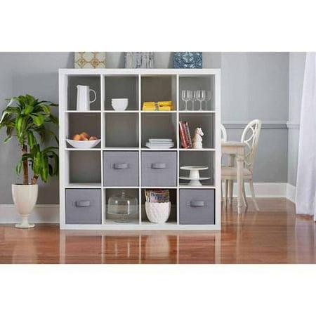 Better Homes And Gardens 16 Cube Storage Organizer