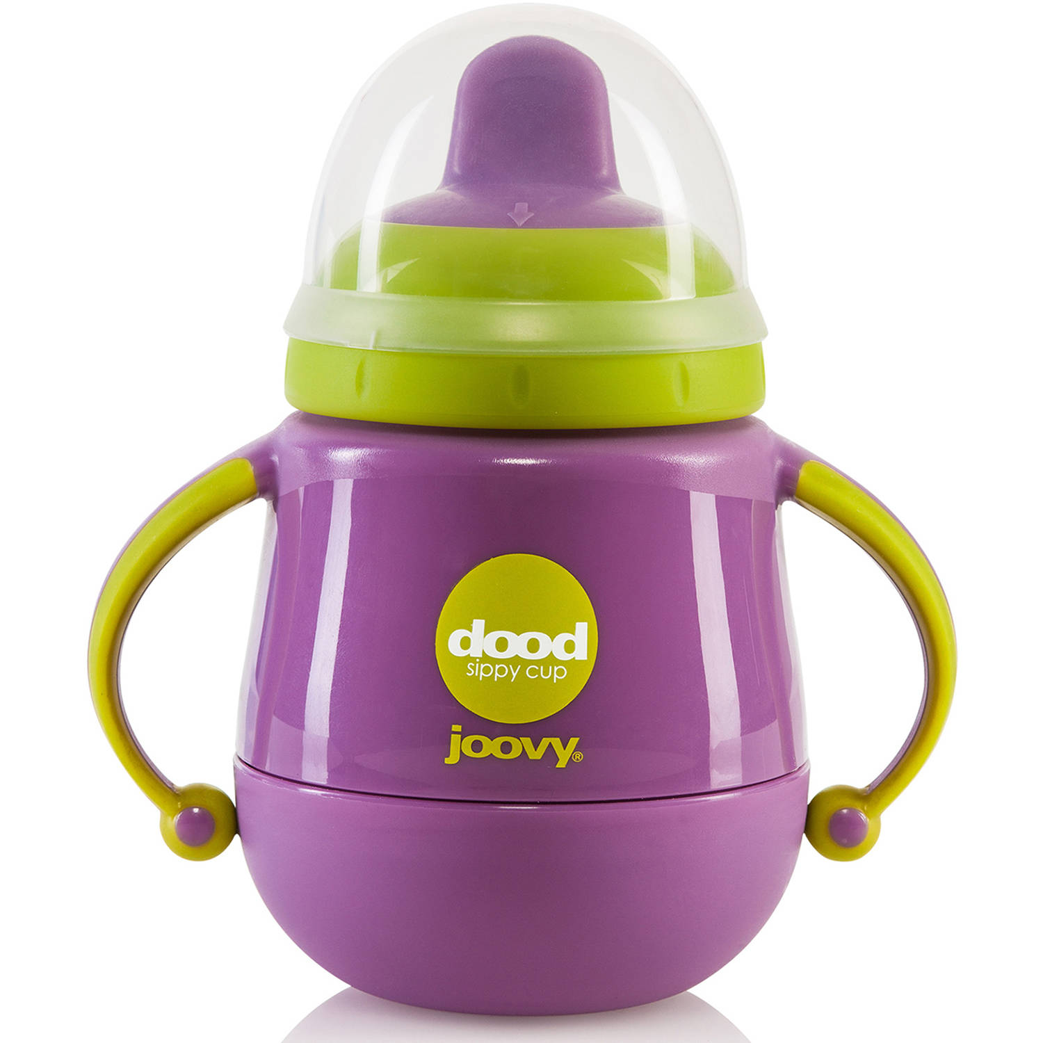 Joovy Dood Soft Spout Trainer Sippy Cup