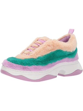 Katy Perry Women's The Fuzz Sneaker