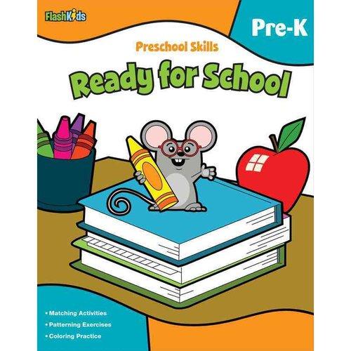 Ready for School Pre-K