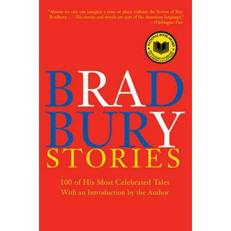 Bradbury Stories - eBook