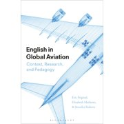 English in Global Aviation - eBook