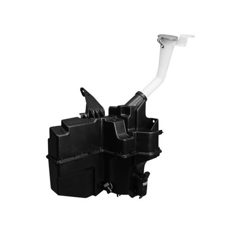 Replacement Reservoir (CPP Replacement Washer Fluid Reservoir NI1288165 for Nissan Altima, Maxima)