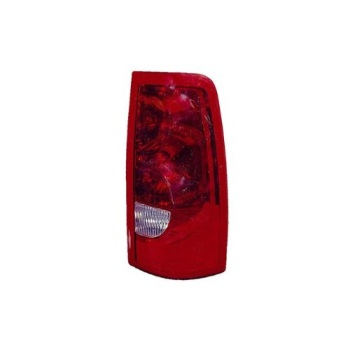 Eagle Eye Lights TY1090-B000R Tail Light Assembly