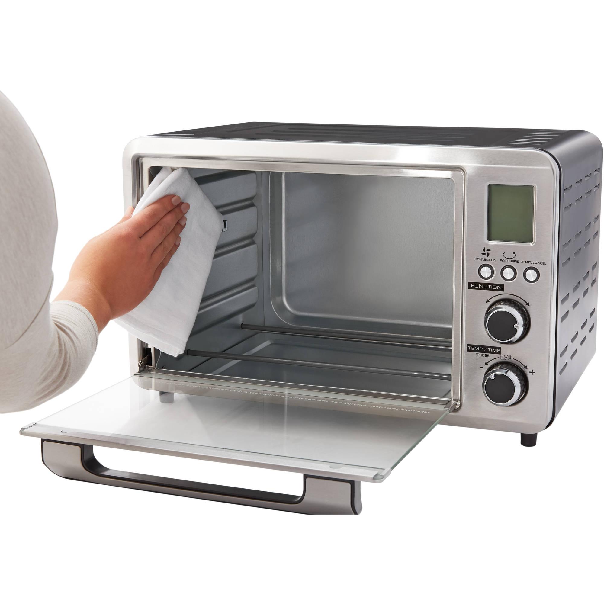 Farberware Digital Toaster Oven Best Toaster Ovens