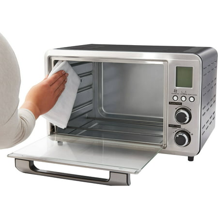 farberware 25l digital toaster oven manual