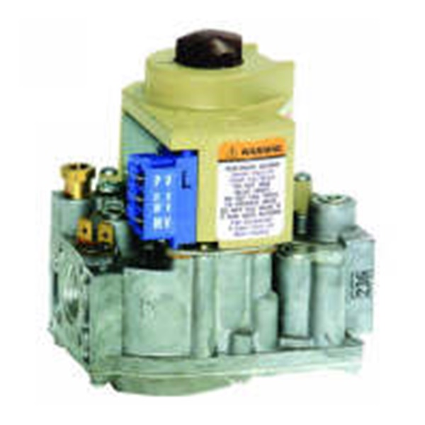 Honeywell 24 Vac Dual Intermittent Pilot Gas Valve