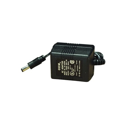 BK Precision BE 9 9V/100mA DC Power Adapter