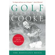 Golf : The Marvelous Mania