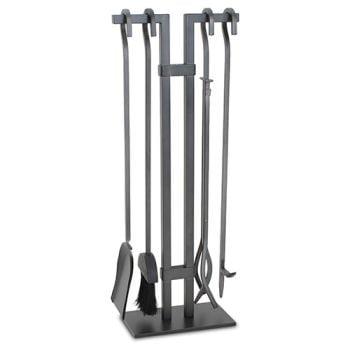 5 Piece Sinclair Tool Set-Natural Iron