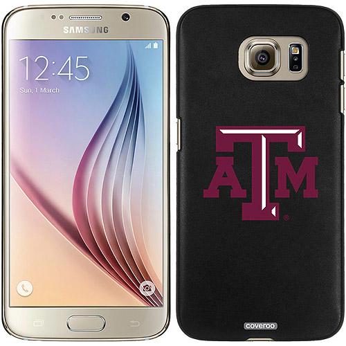Texas A&M ATM Design on Samsung Galaxy S6 Snap-On Case