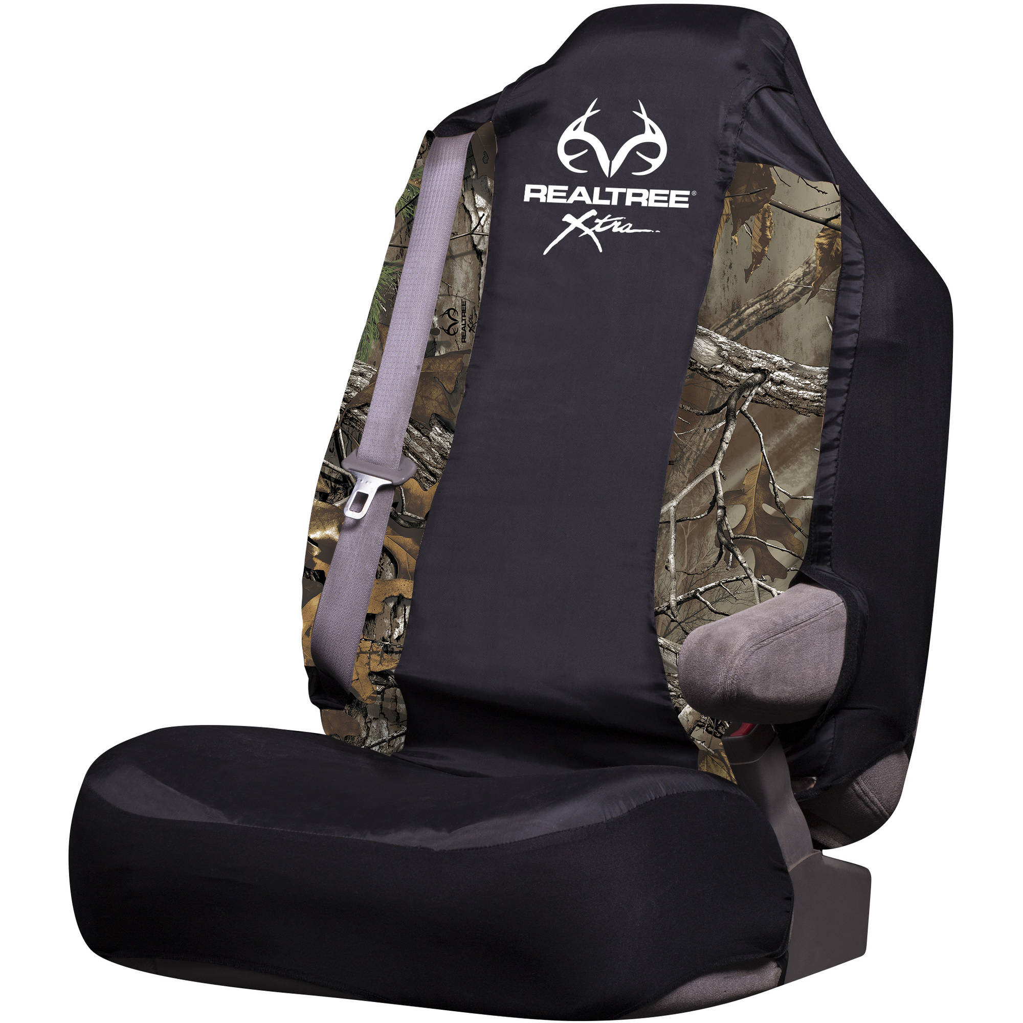 Realtree Xtra Camo Universal Seat Cover