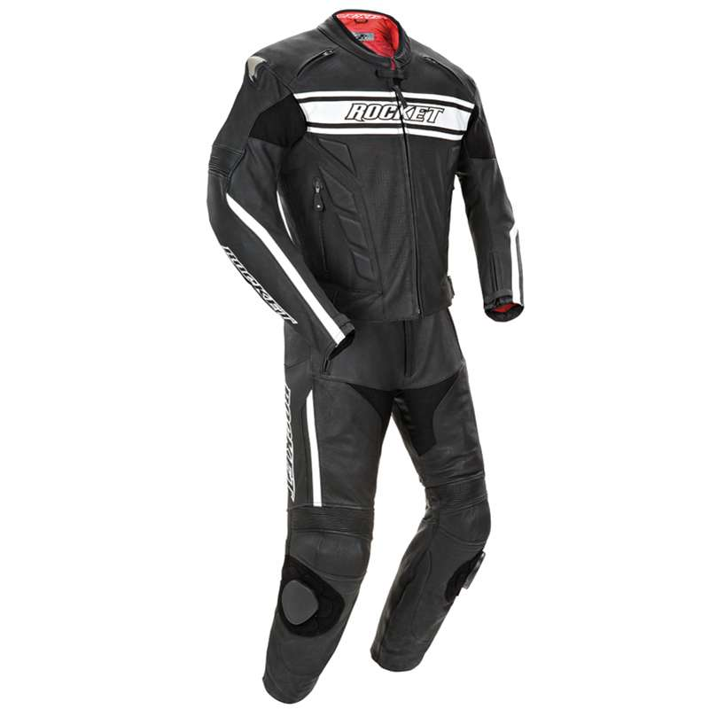 Joe Rocket Blaster X  2-Piece 2015 Mens Leather Race Suit...