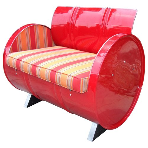Drum Works Furniture Bravada Salsa Armchair