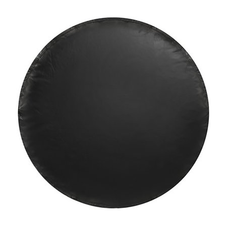 Spare Tire Covers, Black Spare Tire Cover Waterproof Universal Fits 27 To 30 In
