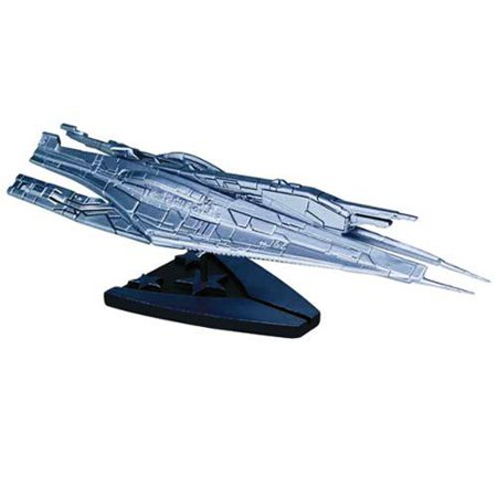 Mass Effect Nycc Exclusive- Alliance Cruiser (Mass Effect Best Pistol)