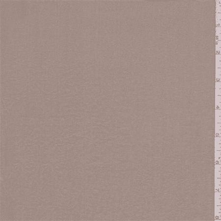 Iridescent Copper Chiffon, Fabric By the Yard