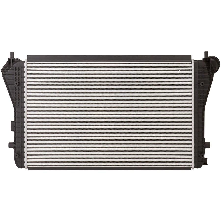 Spectra 4401-1104 Turbocharger Intercooler for Audi TT, TT Quattro