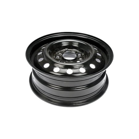 Dorman 939-124 Wheel For Kia Forte, Black Finish, New - Kia Wheel Cylinder