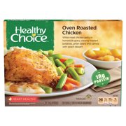 Healthy Choice Oven Roasted Chicken, 11.4 ounces
