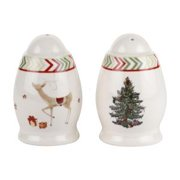 Portmeirion Salt & Pepper Chevron