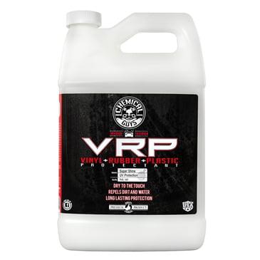 Chemical Guys Tvd 107 V R P Vinyl Rubber And Plastic Non