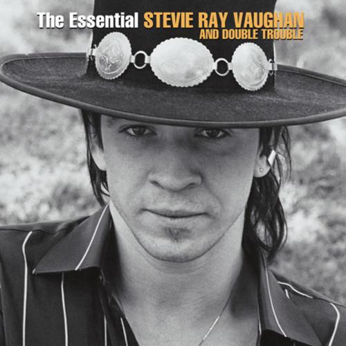 Essential Stevie Ray Vaughan & Double Trouble (Vinyl)