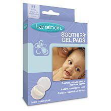 Lansinoh Soothies Gel Pads 2 ea ( Multi-Pack)
