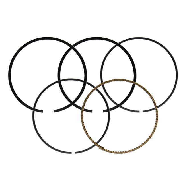 Outlaw Racing ORPATV10040R 84.97 mm. Piston Ring Set