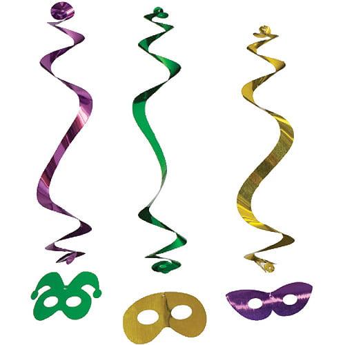 Masquerade Danglers