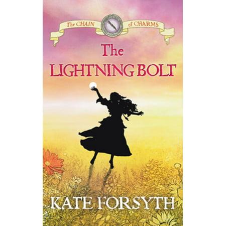 The Lightning Bolt: Chain of Charms 5 - eBook](Lightning Bolt Makeup)