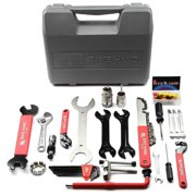Best Bicycle Tool Kits - BIKEHAND Bike Bicycle Repair Tools Tool Kit Set Review