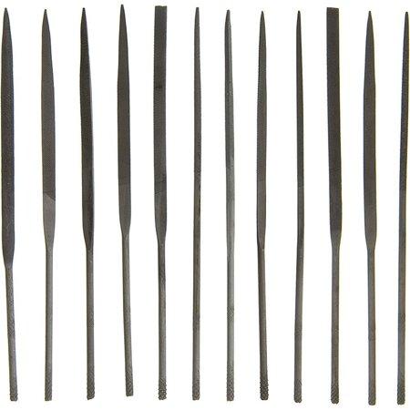 Mini Needle Files,4
