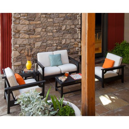Polywood Club Deep Seating Cushions
