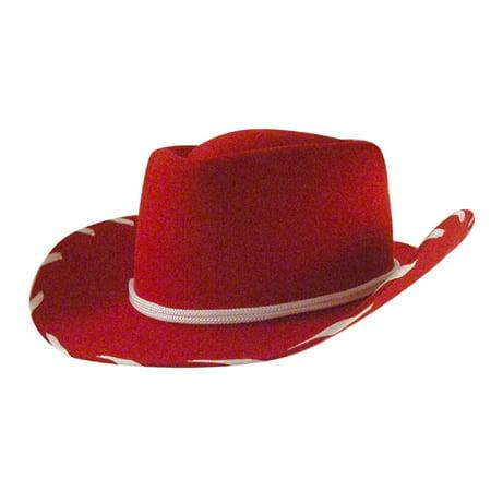 Eddy Bros. Kid Woody  Cowboy Hat