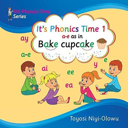 Its Phonics Time 1
