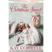 The Christmas Scarf - 3.5 - eBook
