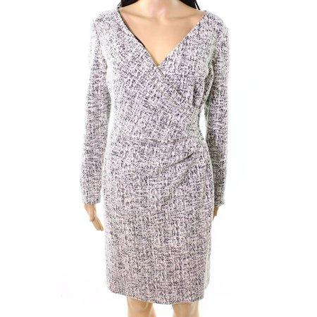 Lauren by Ralph Lauren Womens Petite Sheath Dress - Cinco De Mayo Dresses Sale