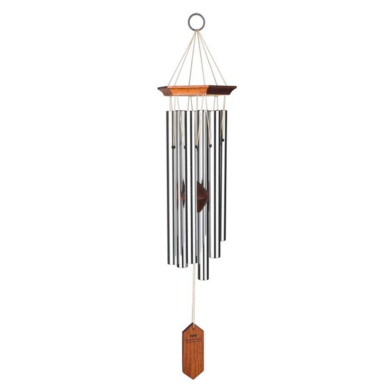 Woodstock Country Home 27 in. Wind Chime