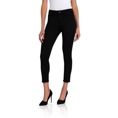 Women's Essential High Rise Super Skinny Ankle