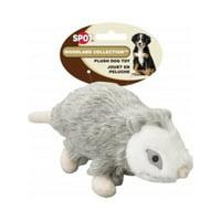 Ethical Dog-Woodland Collection Possum Dog Toy Large/15 Inch