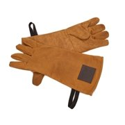 Best Insulated Bbq Pit Gloves - Pit Boss Leather & Canvas BBQ Glove Review