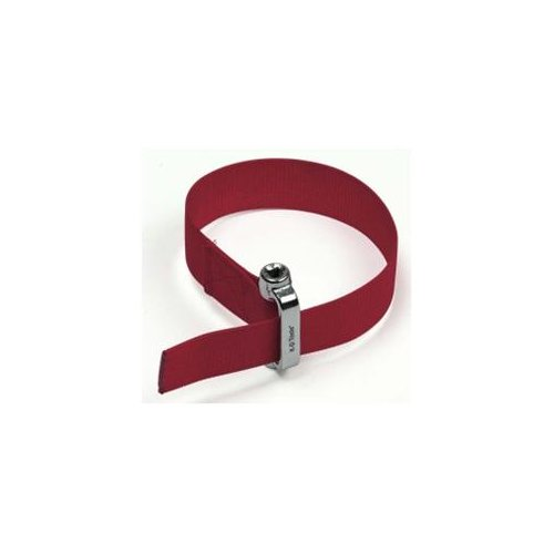 "GearWrench 3529D Heavy Duty Oil Filter Strap Wrench, 3 8"" or 1 2"" Drive by Supplier Generic"