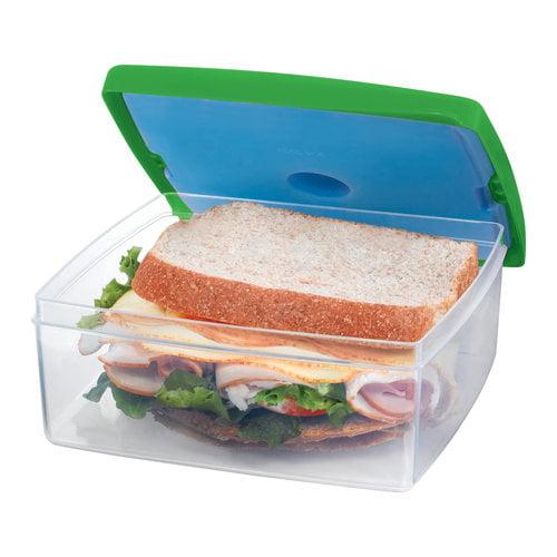 Fit & Fresh Lunch Pod