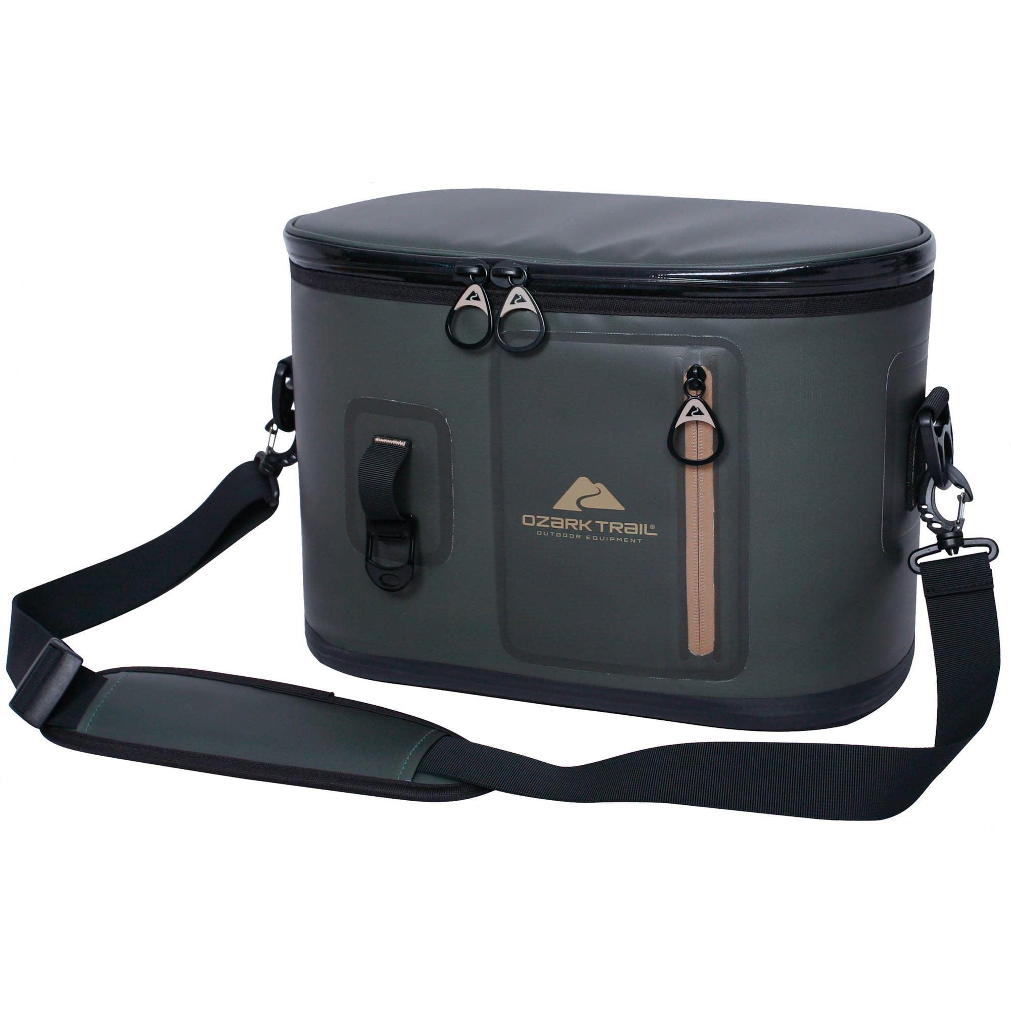 Ozark Trail 12-Can Premium Cooler by Olivet International