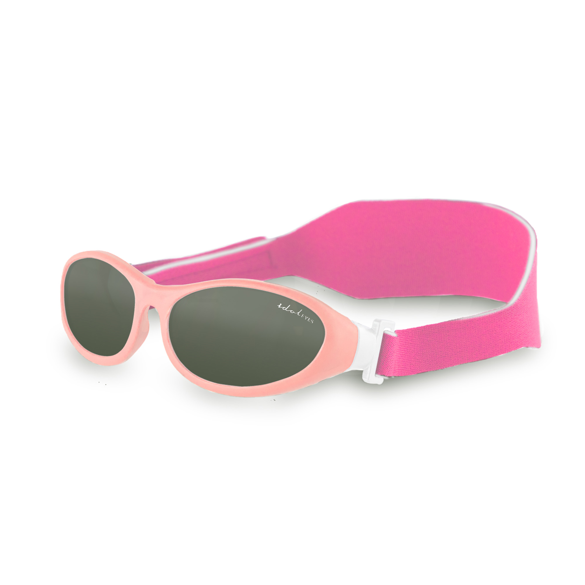 for Baby Boys Baby Sunglasses with Adjustable/Strap Toddler Sunglasses with Carrying Case 3 to 18 Months 100/% UV Protection