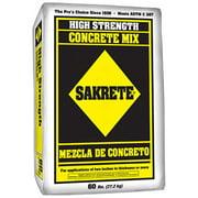 Sakrete 65200940 60 lbs. Concrete Mix