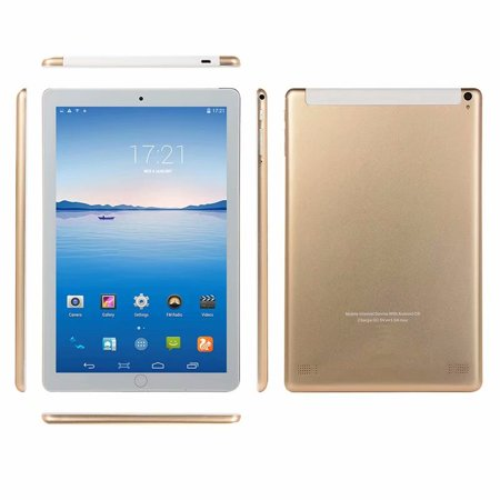 11.6inch 6G+128G WiFi Tablet Android 8.0 HD 1960 x 1080 Bluetooth Game Tablet Computer With Dual Camera Support Dual SIM Card And Dual Standby (Best Hd Android Games 2019)