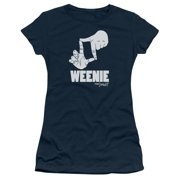 Sandlot L7 Weenie Juniors Short Sleeve Shirt