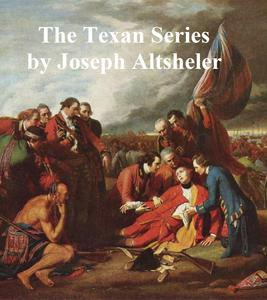 Texan Series, the first 2 of the 3 novels of that series - eBook